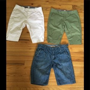 GAP Bermuda Bundle